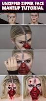best 25 zipper face ideas on pinterest zipper face makeup