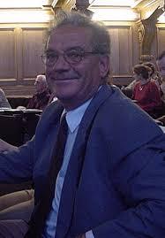 Pierre-Alain Cornu le 26 avril 2002 - pac
