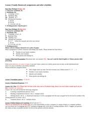 Chinese Study Resources Course Hero Chinese Homework Help