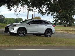 lexus rx dash warning lights 2016 lexus rx redesign small details add up to big changes she