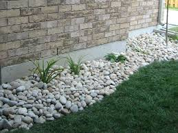 white garden pebbles melbourne image of best white stones