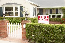 5 things you should know before renting your first house real