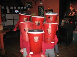 Red Solo Cup Halloween Costume Reddit Share Halloween Costume Pics