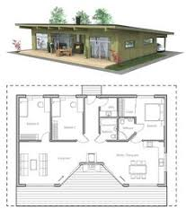 Container Houses Floor Plans Small House Plan Huisontwerpen Pinterest Small House Plans