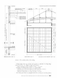 measure and construction of the japanese house contains 250 floor