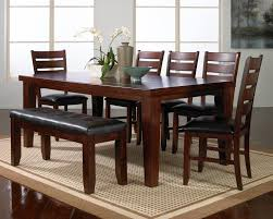 solid dining room tables home design ideas