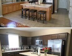 Kitchen Cabinet Refinishing Kits Refinishing Kitchen Cabinets Diy Hbe Kitchen