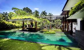 Unique Backyard Ideas backyard landscaping ideasswimming pool design homesthetics also
