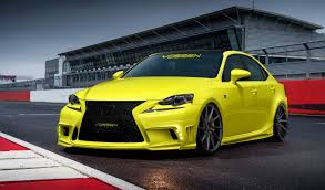 lexus is350 wheels 2014 lexus is350 f sport by vossen wheels review gallery top speed