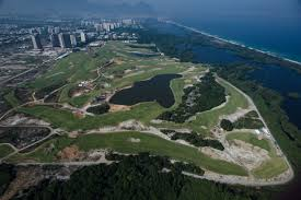 six months after rio u0027s 12b olympics its abandoned venues now lie