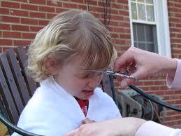 tackling the home haircut the christmas plan