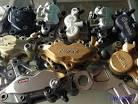 Bình Dương - <b>Cần bán</b> 1 số đồ phụ tùng <b>xe môtô</b> 919 , Cbr , Yamaha r6