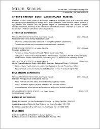 Assistant Principal Resume Sample   Page   ariananovin co
