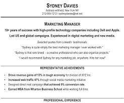 Examples Of Professional Summary For Resume by Download Resume Summary Examples Haadyaooverbayresort Com
