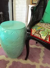 furniture interesting ceramic garden stool for outdoor furniture