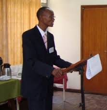 The Nairobi Toastmasters Club   The Diary of a Kenyan Campus Girl