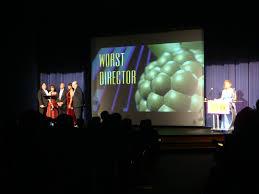 Golden Raspberry Award for Worst Director
