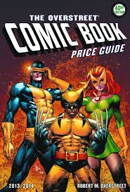 the overstreet comic book price guide vol 43 robert m