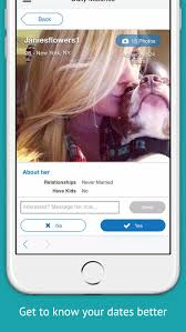 SpeedDate  Real Dates  Real Time on the App Store iTunes   Apple iPhone Screenshot