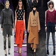 Moda: saias sobre calças nova tendência 2015