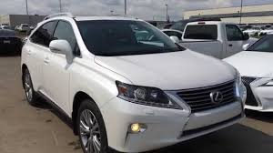 2012 lexus rx 350 for sale canada lexus certified white 2013 rx 350 awd touring package in depth