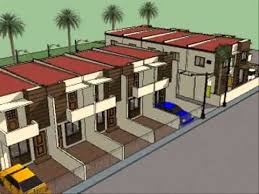 Interesting Apartment Floor Plans Designs Philippines Plan - Apartment house plans designs