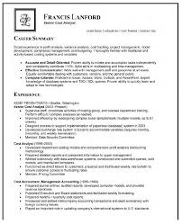 Liaison Resume Sample by Write Qualifications A Resume Qualification Career Summary