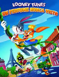 Los Looney Tunes en... Un perfume nunca visto