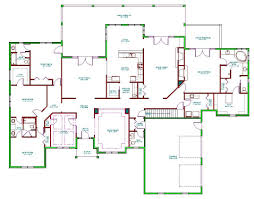 Ranch Style House Plans by 100 Ranch Home Floor Plans Floor Plan 30 X 50 House Floor