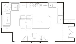 commercial kitchen design plans u2013 kitchen and decor