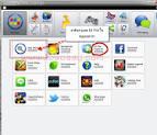 วิธีบริหารจัดการรูปและไฟล์ ในโปรแกรม bluestacks | Tososay.com