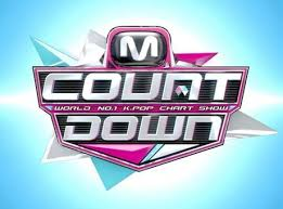 M Countdown Halo Indonesia 2013