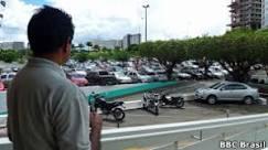 BBC Brasil - Notícias - Brasil se torna destino de novos imigrantes