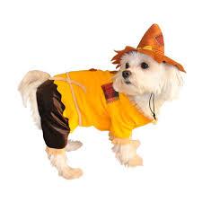 Dog Costumes Halloween Scarecrow Halloween Dog Costume Halloween Scarecrow Party