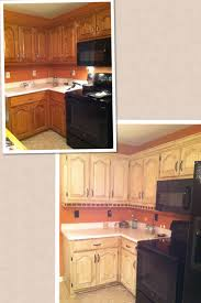Chalk Paint Ideas Kitchen 10 Best Chalk Paint Before And After Images On Pinterest