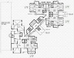Floor Plan With Roof Plan by Floor Plans For Fernvale Road Hdb Details Srx Property