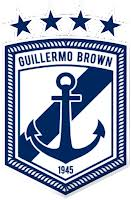 Guillermo Brown de Puerto Madryn