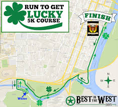 Us Circuit Court Map Race Info Run To Get Lucky