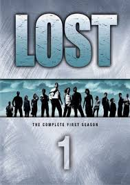 Lost: Season 1 [DVD9] [Latino]