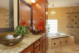 Bathroom Decorating Ideas Color Schemes Guest Bathroom Makeover Before And After Life On Virginia Street