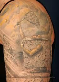 Los mejores tatuajes 3d del mundo