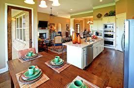 bungalow open concept floor plans marissa kay home ideas