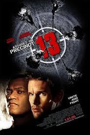 Assault on Precinct 13 สน. 13 รวมหัวสู้