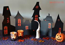Halloween Crafts For Kids Easy Duni U0027s Studio 3 Easy Halloween Craft Ideas For Kids