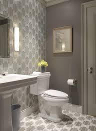 Wallpaper In Bathroom Ideas How To Decorate With The Color Taupe