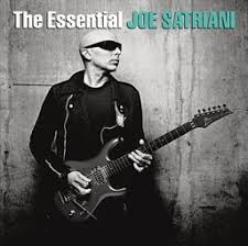 Download CD   Joe Satriani   The Essential Joe Satriani Baixar Grátis