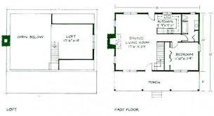 Small Cottage Floor Plan Small Log Cabin Plans Refreshing Rustic Retreats
