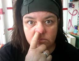 for one of Rosie O'donnell