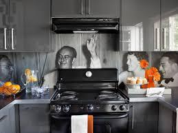 Backsplash For Kitchens Glass Tile Backsplash Ideas Pictures U0026 Tips From Hgtv Hgtv