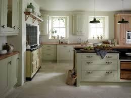 kitchen brown wood kitchen island white wood wall cabinet white